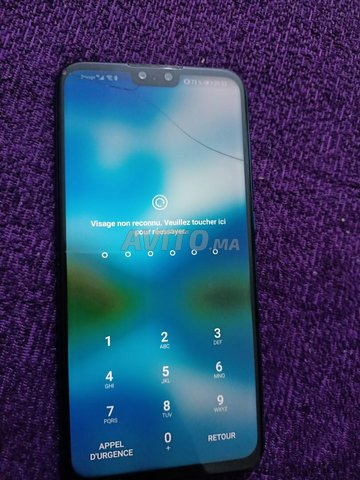 Huawei y9  - 1