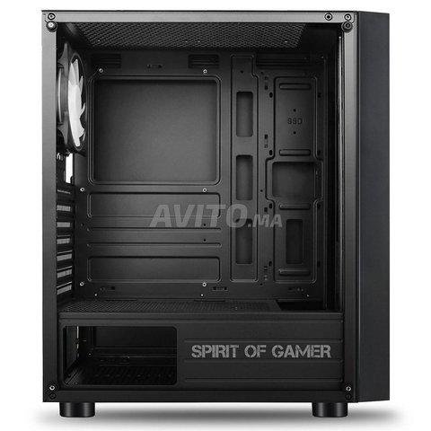 Ghost 3 Spirit of Gamer - Boitier édition ARGB - 3