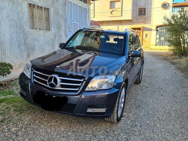 Voiture Mercedes benz 220 2011 au Maroc  Diesel  - 10 chevaux