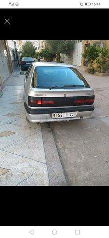 Voiture Renault R19 1995 au Maroc  Diesel