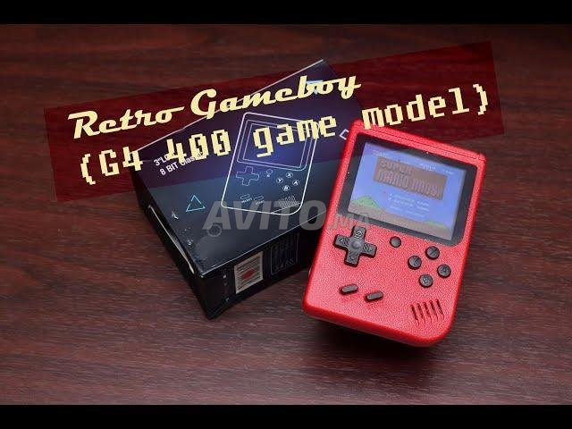 console game boy - 2