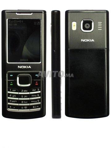 Vente Nokia 6500 - 1