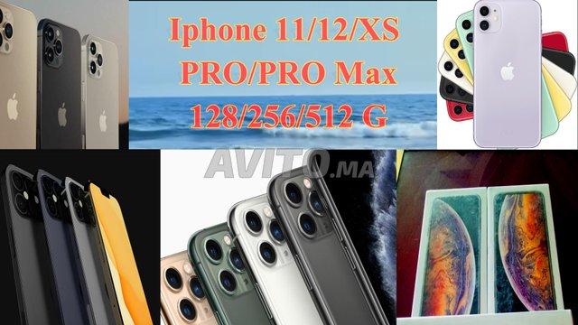11 pro/Oneplus 7T/Tab S5e/ S20plus/IPad/Mi 10 - 1