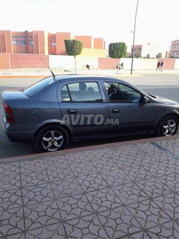 Voiture Opel Astra 2008 au Maroc  Diesel  - 7 chevaux