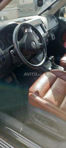 Voiture Volkswagen Tiguan 2010 au Maroc  Diesel  - 8 chevaux