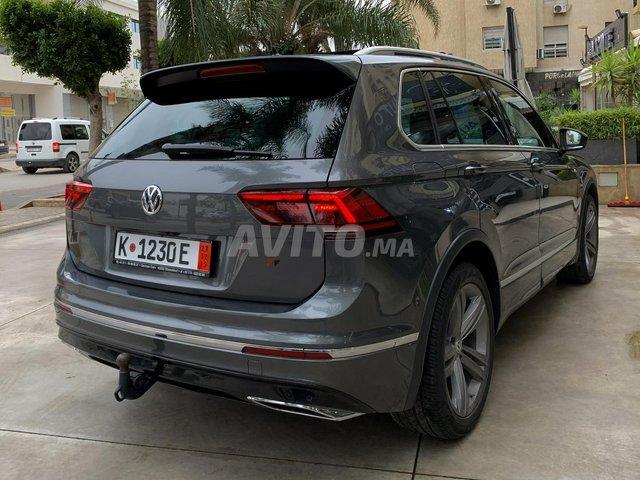 Voiture Volkswagen Tiguan 2020 au Maroc  Diesel  - 8 chevaux