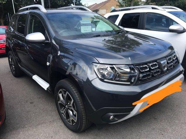 Voiture Dacia Duster 2019 au Maroc  Diesel  - 6 chevaux