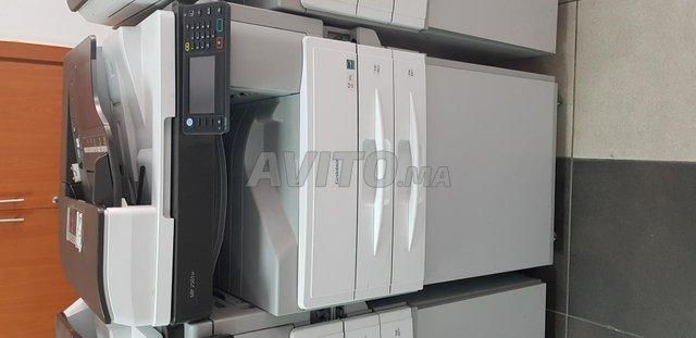 PROMO Photocopieur Ricoh mp 2501sp A3/A4 فوطوكوبي - 2