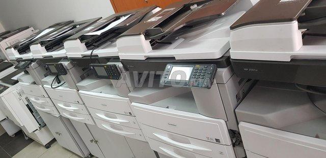 PROMO Photocopieur Ricoh mp 2501sp A3/A4 فوطوكوبي - 3