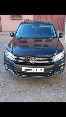 Voiture Volkswagen Tiguan 2015 au Maroc  Diesel  - 8 chevaux