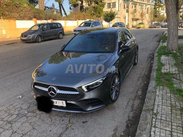 Voiture Mercedes benz Classe a 2019 au Maroc  Diesel