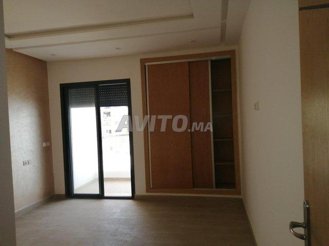 Appartement en plein centre de la ville haute  - 3