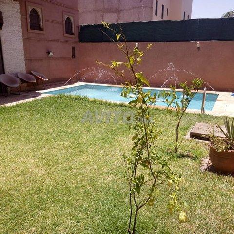 villa  a zohore targa à Marrakech - 2