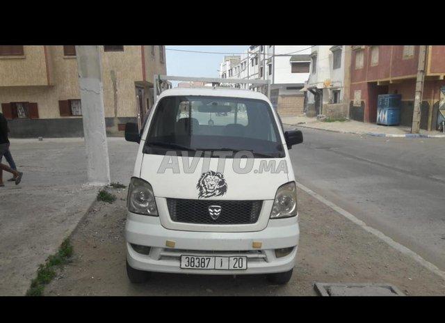 Voiture Honda Accord 2009 au Maroc  Essence