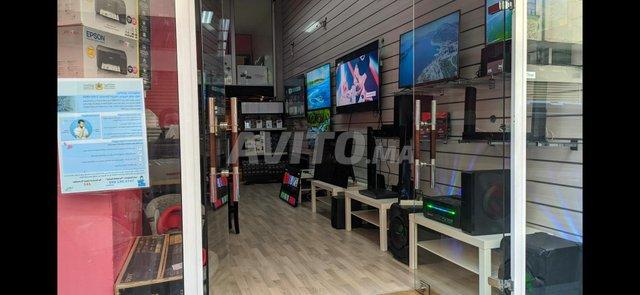 TV sony kd65xf8577 Androidtv 4K Iptv Europe - 4