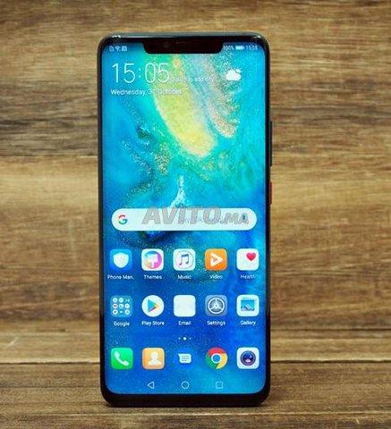 Huawei Mate 20 Pro 128 GB - 1