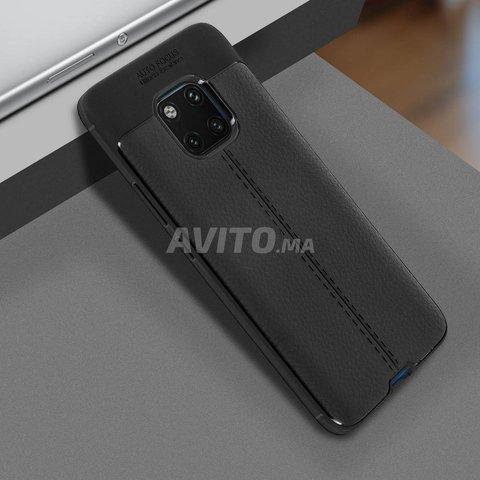 Huawei Mate 20 Pro 128 GB - 4