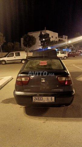 Voiture Seat Cordoba 2000 au Maroc  Diesel  - 8 chevaux