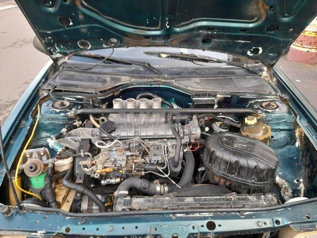 Renault 19 diesel - 6
