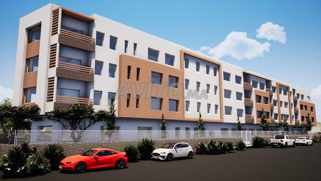 Appartement à Bouznika - 1