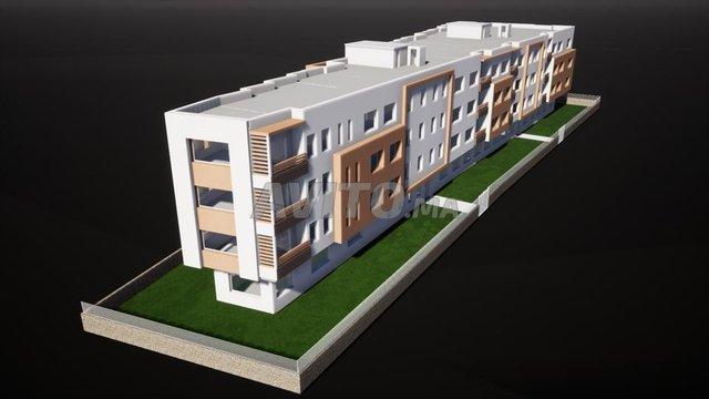 Appartement à Bouznika - 2