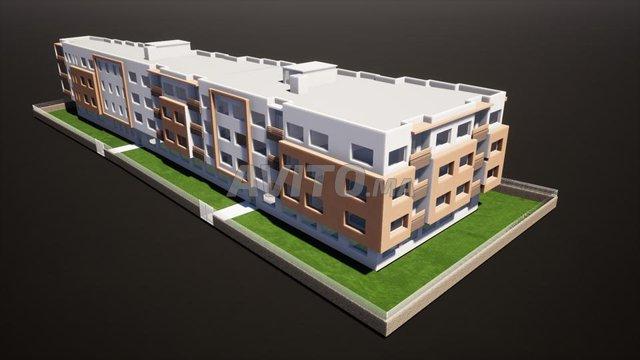 Appartement à Bouznika - 3