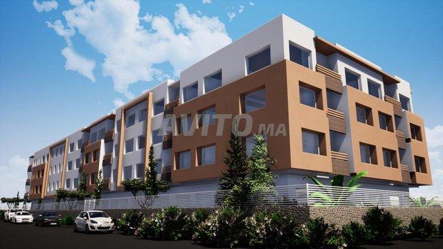 Appartement à Bouznika - 4