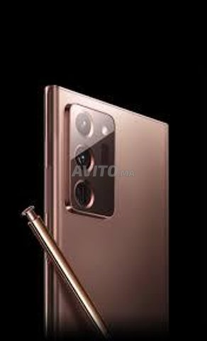 Samsung note 20 ultra 5G 256GB 12GB RAM  - 2