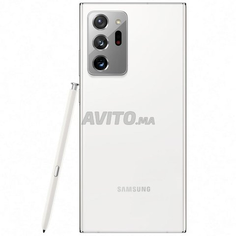 Samsung note 20 ultra 5G 256GB 12GB RAM  - 3