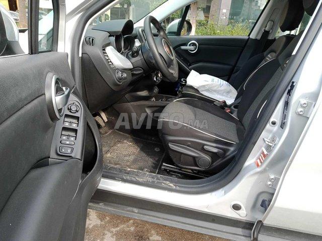 KIFAL - Fiat 500X - 7