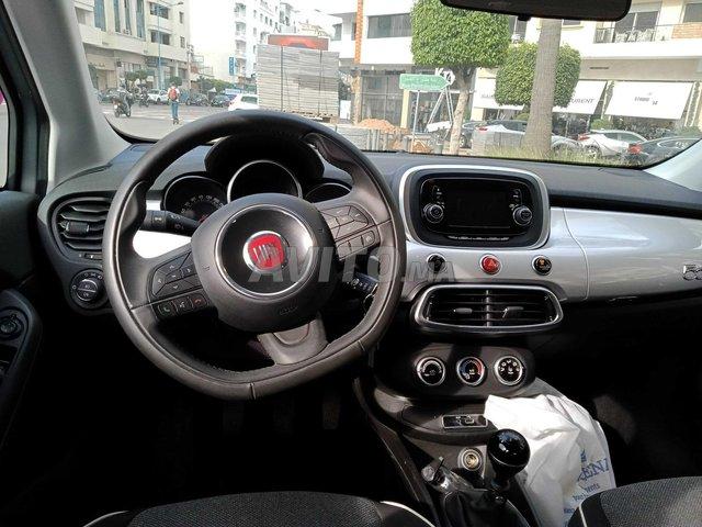 KIFAL - Fiat 500X - 8