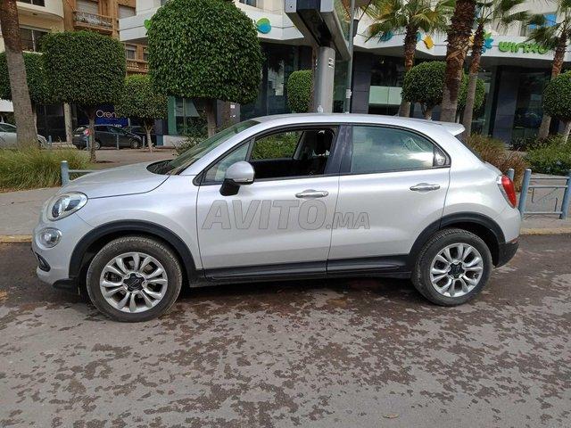 KIFAL - Fiat 500X - 3