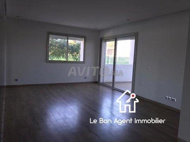 location appartement rez de jardin prestigia  - 7