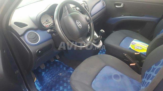 Voiture Honda Odyssey 2011 au Maroc  Essence  - 6 chevaux