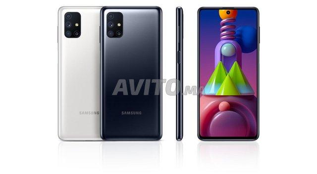 Samsung Galaxy M51 - 1