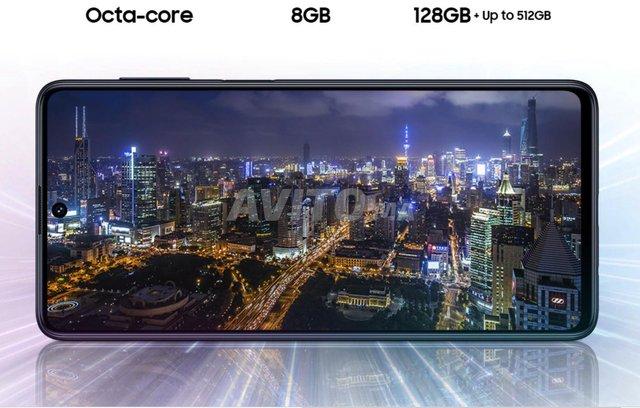 Samsung Galaxy M51 - 2
