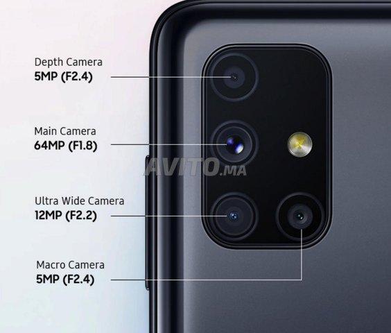 Samsung Galaxy M51 - 3
