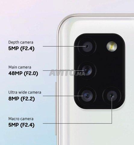 Samsung Galaxy A31 - 4