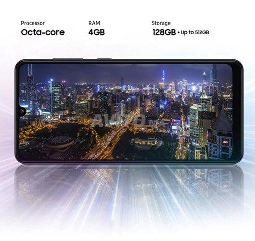 Samsung Galaxy A31 - 3