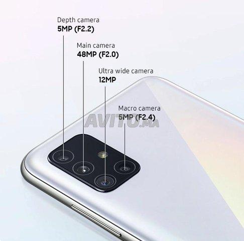 Samsung Galaxy A51 - 3