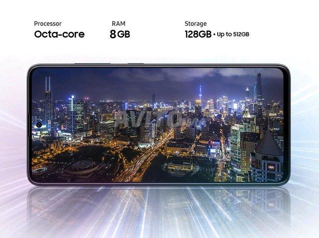 Samsung Galaxy A51 - 5