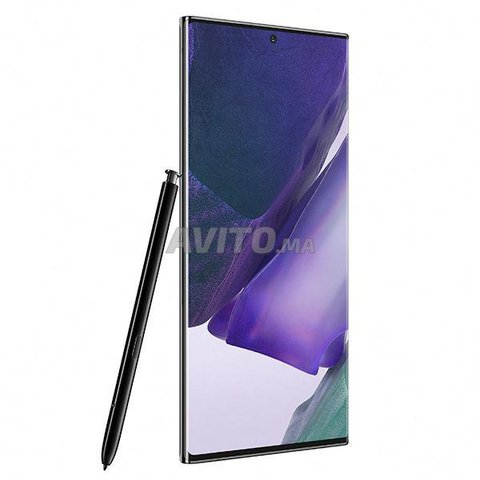 Samsung Galaxy Note20 Ultra 256 GO - 4