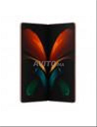 Samsung Galaxy Z Fold 2 256 Go - 1