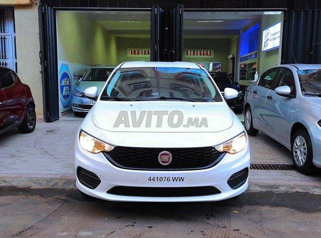 Fiat Tipo diesel 20 000 km   2o19 - 1