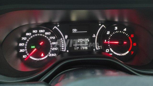Fiat Tipo diesel 20 000 km   2o19 - 4