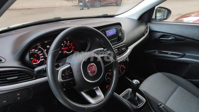 Fiat Tipo diesel 20 000 km   2o19 - 5