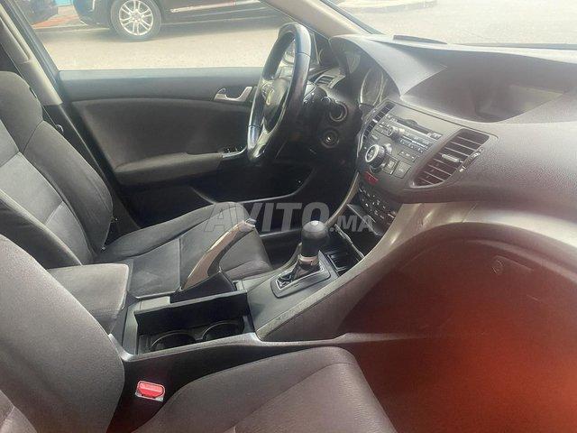 Honda Accord essence  - 8