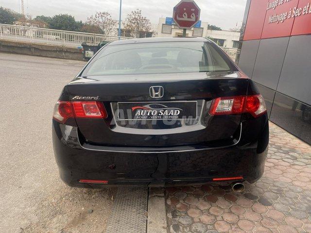 Honda Accord essence  - 2
