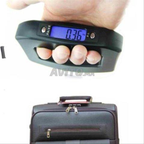 Pese valise Electronic(50Kg max) - 1