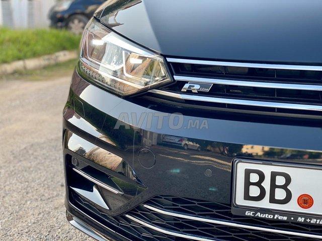 Voiture Volkswagen Touran 2019 au Maroc  Diesel  - 4 chevaux
